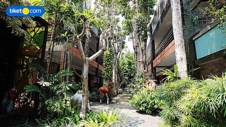 Savita Garden Inn, Sleman