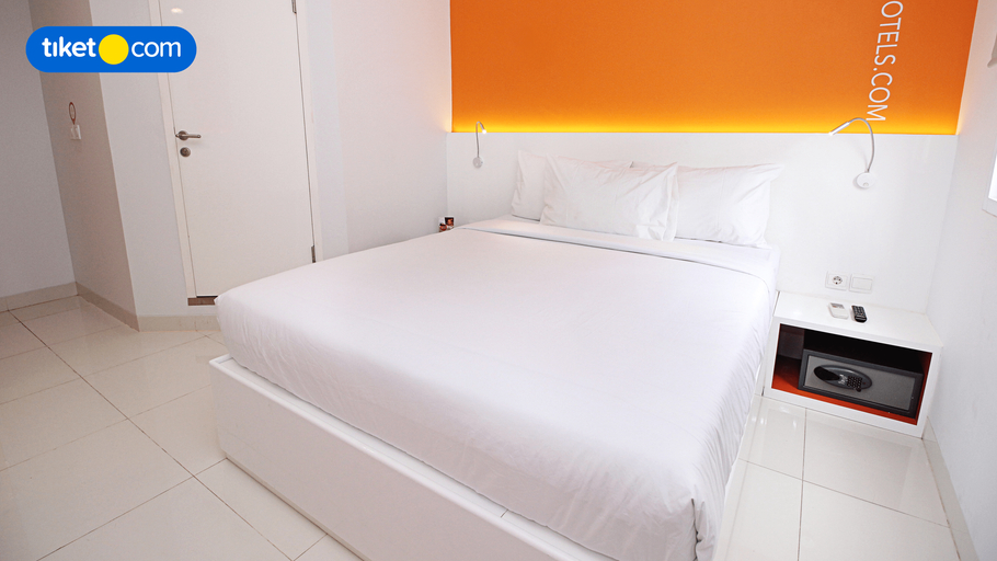 Starlet Hotel Serpong, Tangerang Selatan
