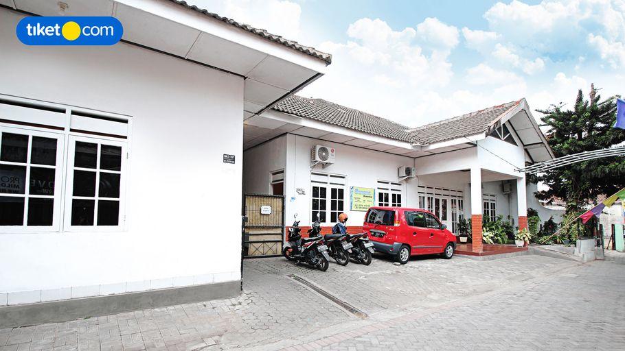 Banana Homestay Prawirodirjan, Yogyakarta