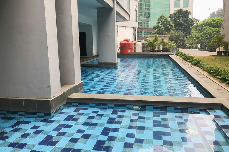 2BR Apartment @The Royal Olive Residence By Travelio, South Jakarta