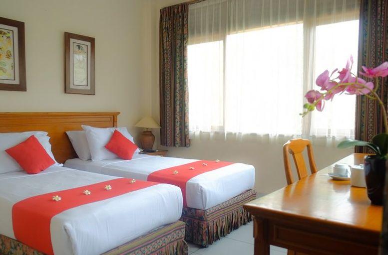 Mutiara Hotel and Convention, Bandung