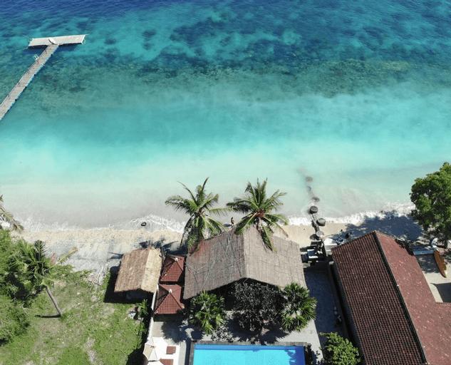 Semaya One Beach Hotel, Klungkung