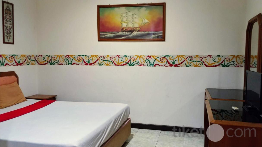 New B Hotel Bandung, Bandung