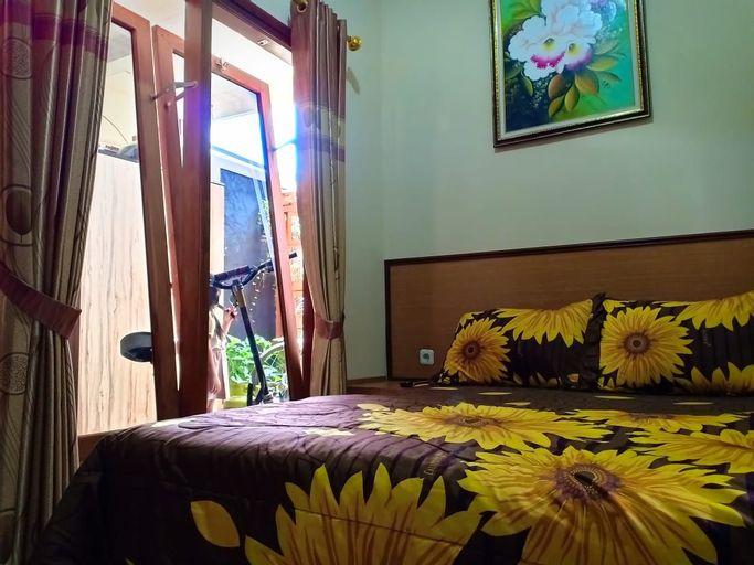 Villa Akbar 3 Kamaran, Malang