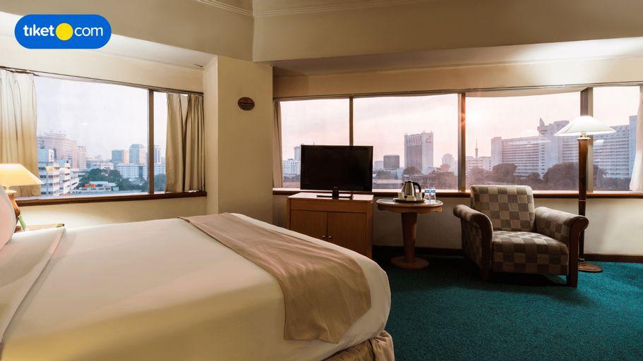 Oasis Amir Hotel, Central Jakarta