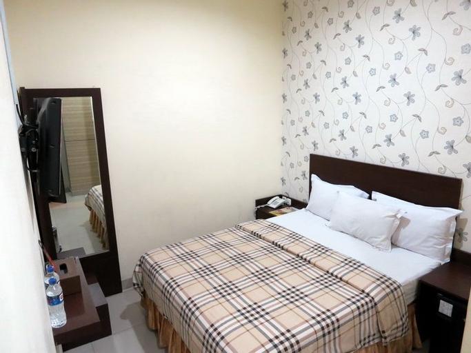 Vindhika Hotel Gunung Merapi Makassar, Makassar