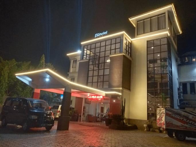 Pulo Alor Hotel, Alor