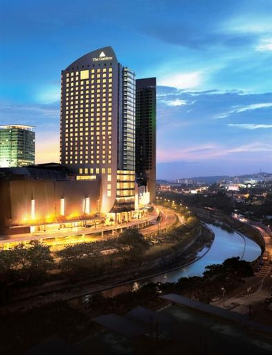 The Gardens - A St Giles Signature Hotel and Residences, Kuala Lumpur