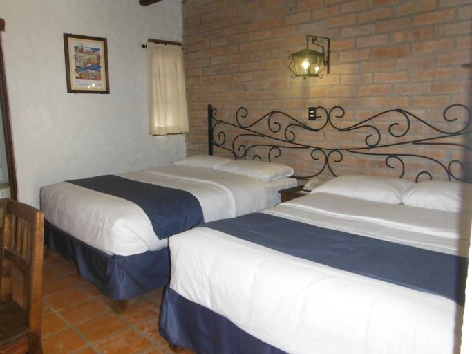 Casa Indigo Hotel, San Cristóbal de las Casas