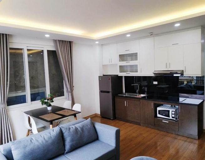 Maison De Luxe Apartment, Hoàn Kiếm