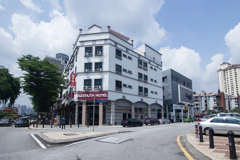 OYO 1045 Azimuth Hotel, Kuala Lumpur