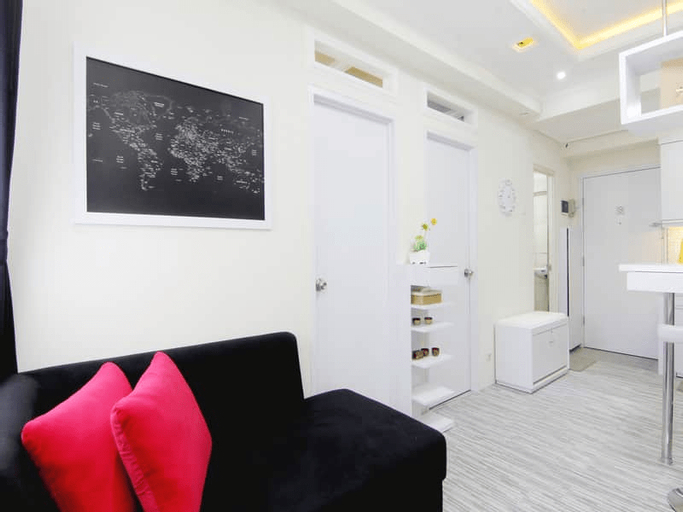 The Suite Metro Apartemen by MM Pro, Bandung