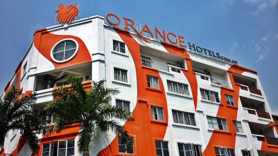 Orange Hotel Kota Kemuning Shah Alam, Klang