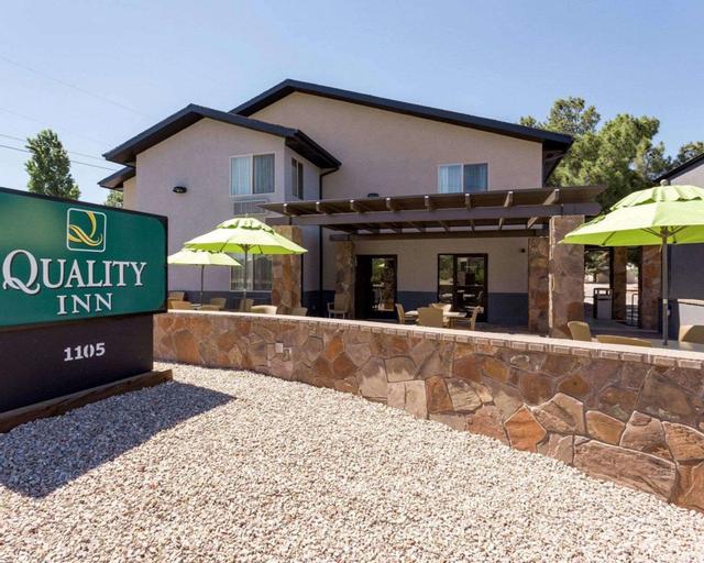 Quality Inn Prescott, Yavapai