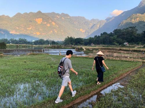 Bamboo Ecolodge Mai Chau, Mai Châu