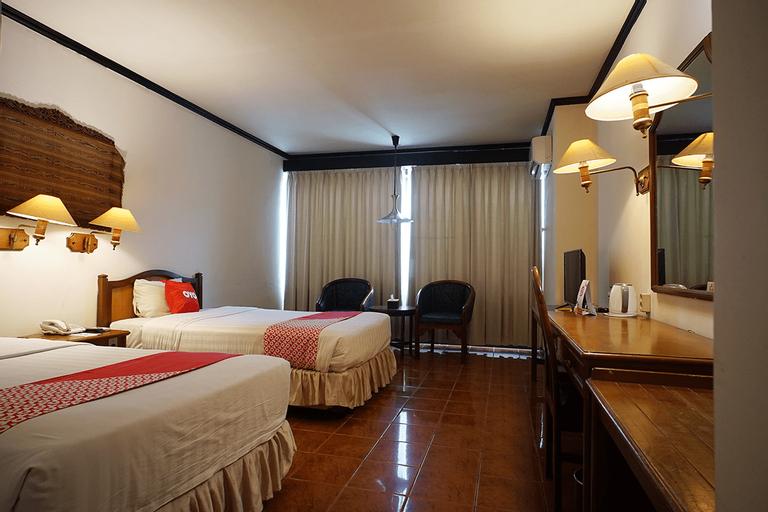 Capital O 1735 Adika Bahtera Hotel, Balikpapan