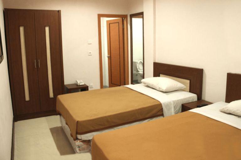 Fortuna Hotel Jambi, Jambi