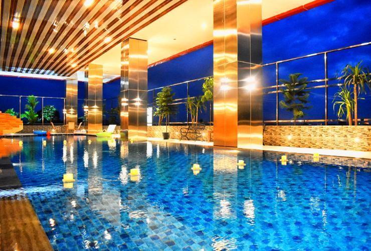 Grand Metro Hotel Tasikmalaya, Tasikmalaya