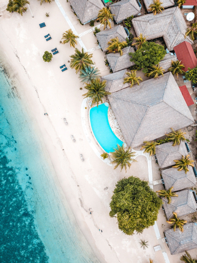 Sudamala Resort, Seraya, Manggarai Barat