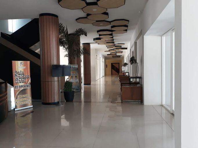 Palu Golden Hotel & Resort, Palu