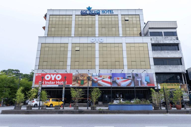 OYO 510 Sri Indar Hotel, Seberang Perai Tengah