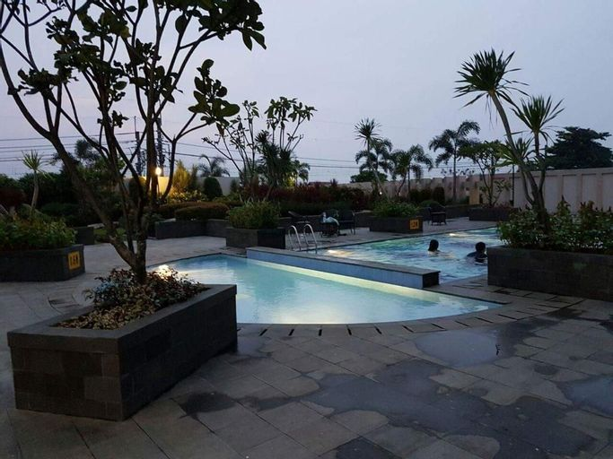 MR Apartement Margonda Residence 4 (permanently closed), Depok