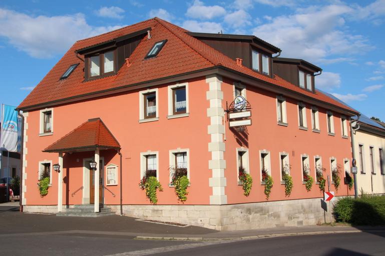 Landgasthof zum Hirschen, Rhön-Grabfeld