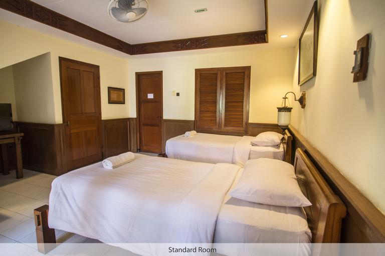 Duta Garden Hotel, Yogyakarta