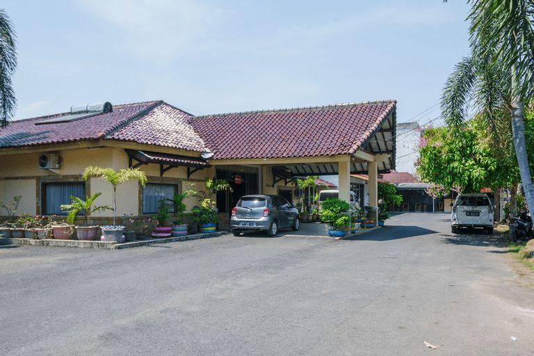 RedDoorz @ Jalan lintas Sumatera Lahat, Lahat