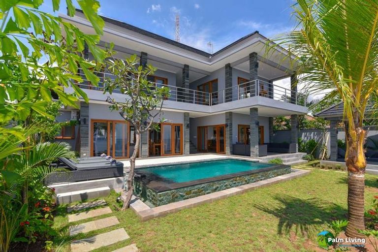 Villa Sean, Buleleng