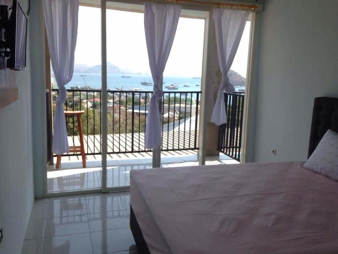 Hotel Mawar Labuan Bajo, Manggarai Barat
