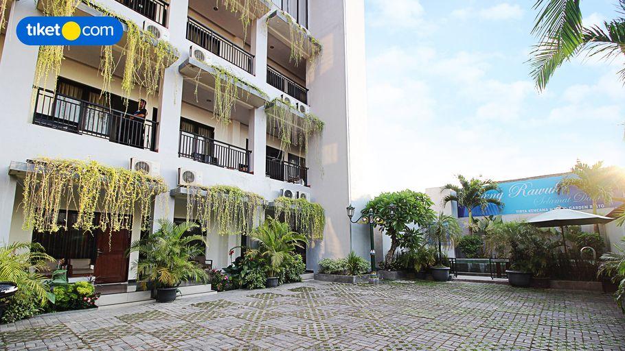 Tirta Kencana Hotel, Yogyakarta