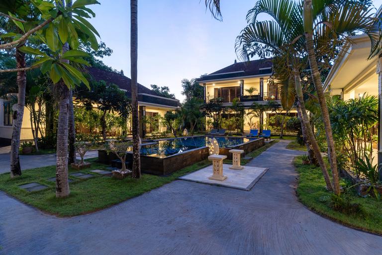 Benian Villas, Badung