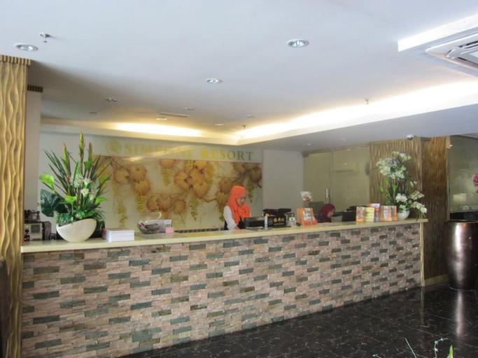 Simfoni Resort, Langkawi
