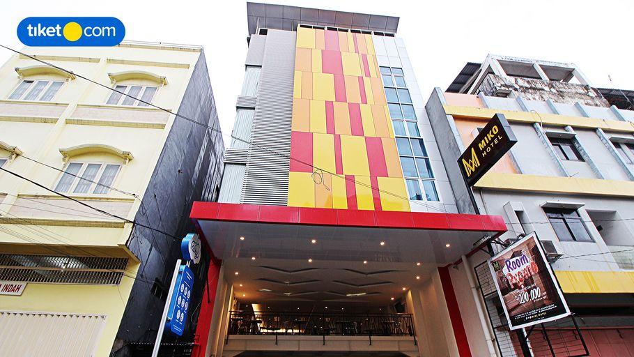 Miko Hotel Makassar, Makassar