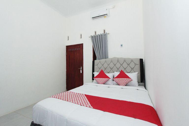 OYO 435 Panglima Polim Homestay Syariah, Bandar Lampung