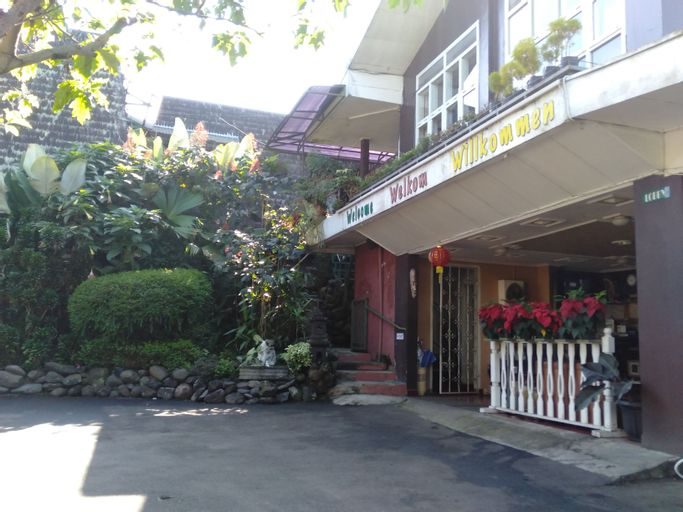 Buena Vista Boutique Hotel by ANRHA, Bogor