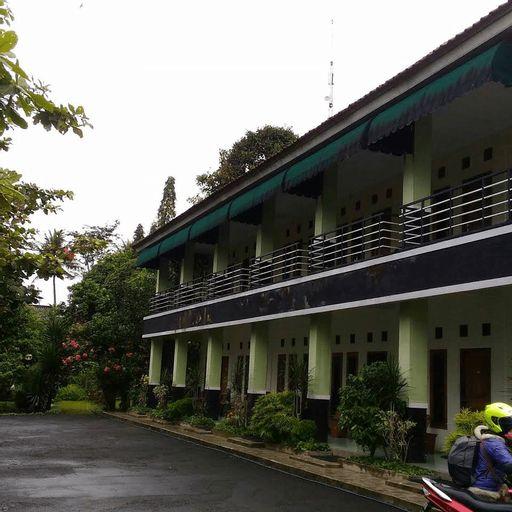 Savanna Green Hotel, Sukabumi