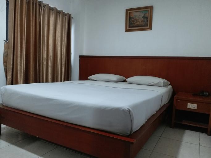 OYO 2348 Ende Elok, Jakarta Utara