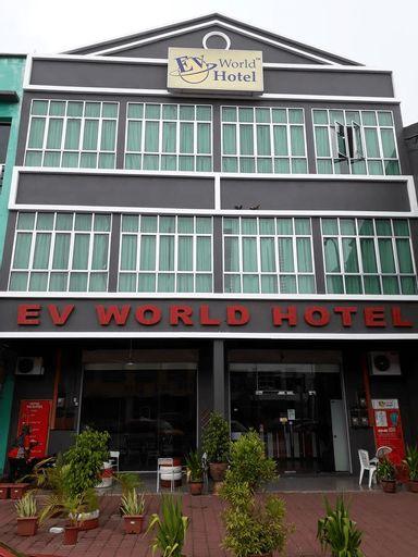 Hotel Zamburger Bentong, Bentong