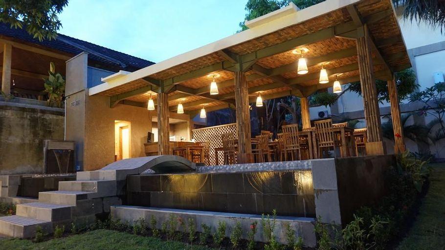 The Inn Sunsethouse Senggigi, Lombok