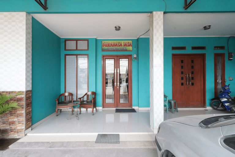 Hotel Surabaya Jaya Bandara Soetta, Tangerang