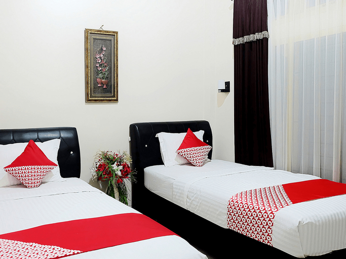 OYO 1426 Assyifa Hotel, Bungo