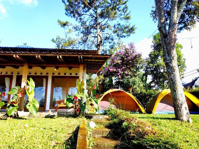 The Amandaru Villa by Anrha, Bogor