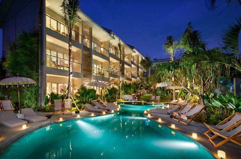 Canggu Beach Apartments, Badung