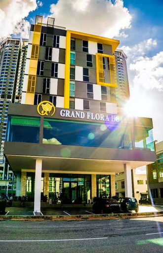 Grand Flora Hotel Melaka, Kota Melaka