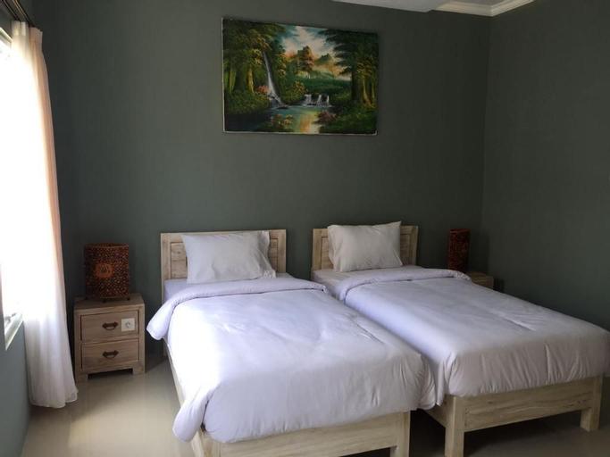 Padma Pandawa Villa, Badung