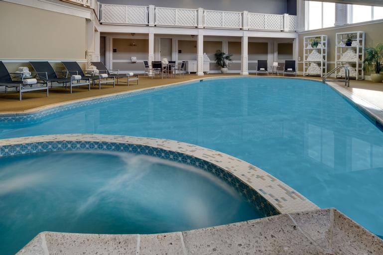 Hotel Viking, Newport