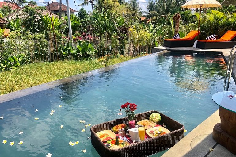 The Sender Pool Villa and Suites, Gianyar