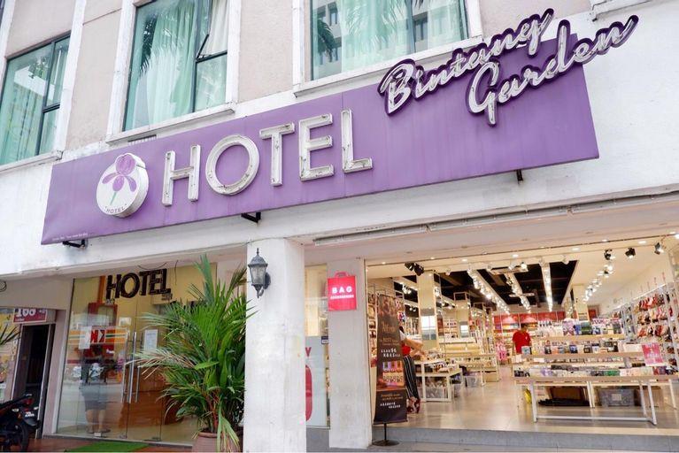 Bintang Garden Hotel, Kuala Lumpur